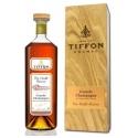 Tres Vieille Reserve - Grande Champagne Cognac Tiffon