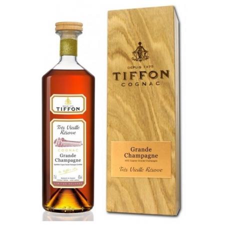 cognac tiifon tres vieille reserve grande champagne