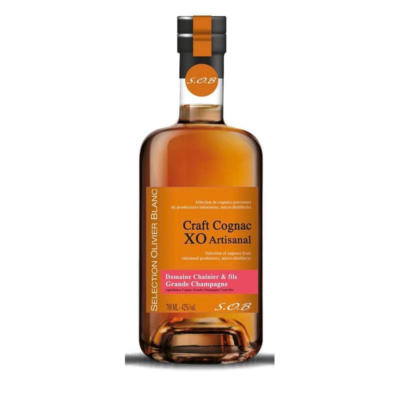 XO Artisanal - SOB / Domaine Chainier & Fils