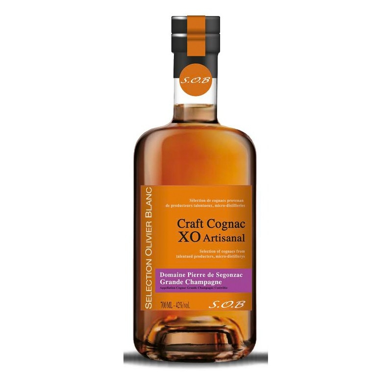 XO Artisanal - SOB / Domaine Pierre de Segonzac