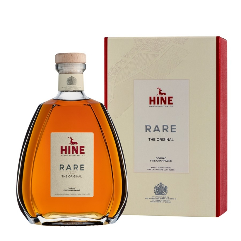 Cognac Hine Rare VSOP