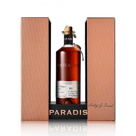 Paradis - Héritage Gaston Briand