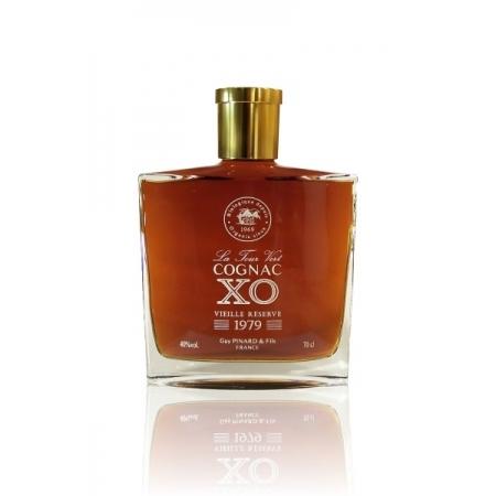 Cognac Pinard XO Vieille Reserve 1979