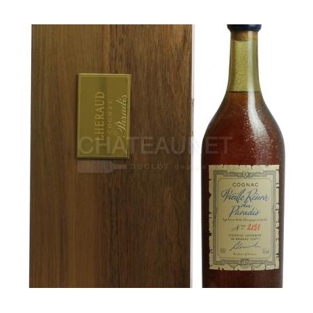 Paradis Antique Cognac Lheraud