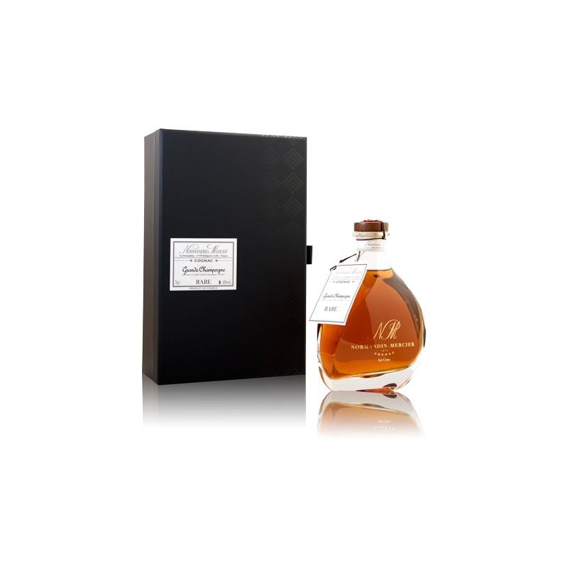 Cognac Normandin Mercier Grande Champagne Rare