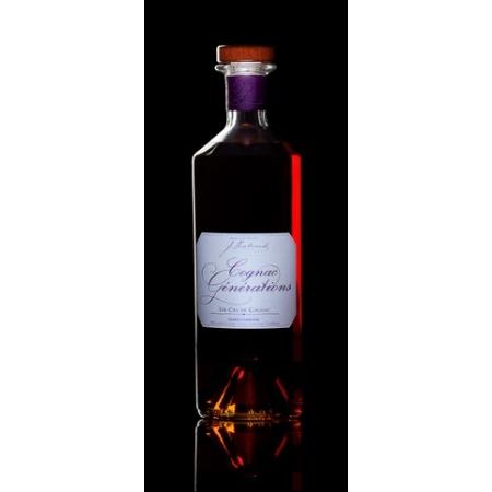 Generations Hors d'Age Cognac Painturaud