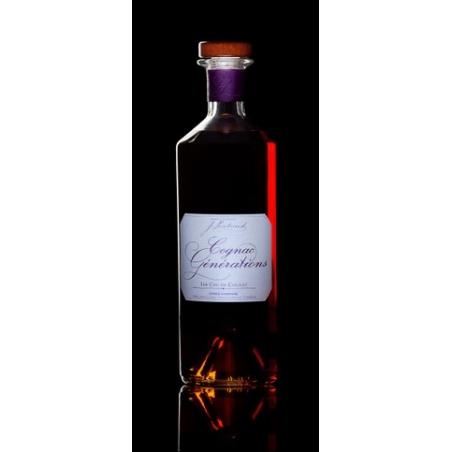 Générations Cognac Painturaud
