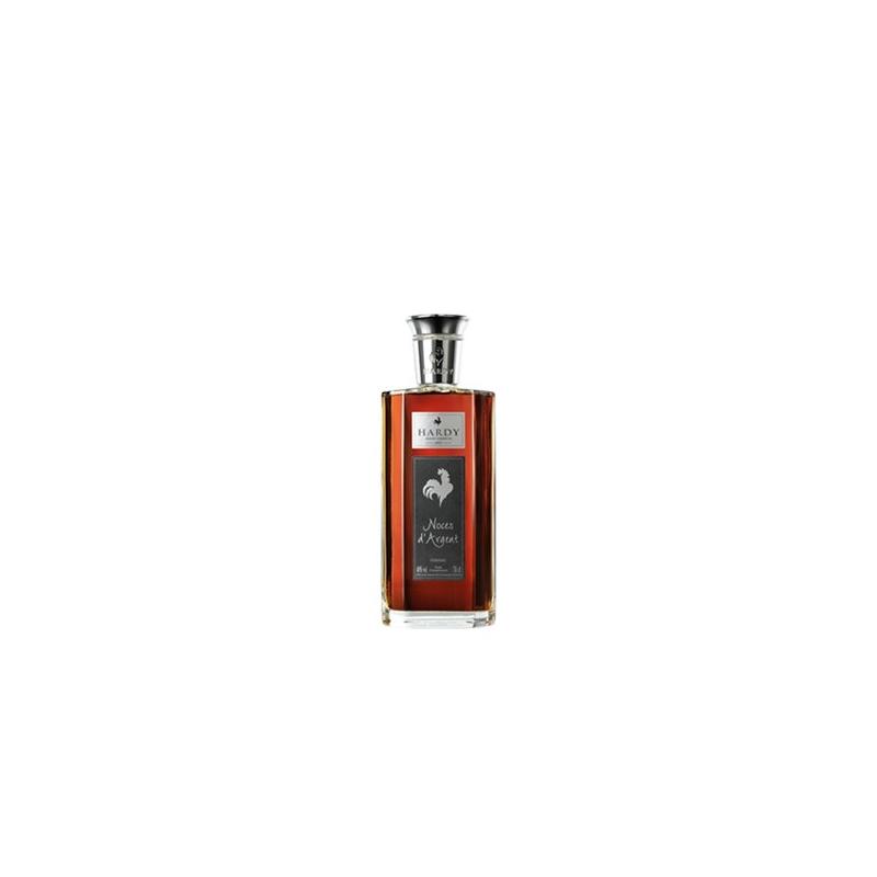 Noces d'Argent Cognac Hardy Prestiges