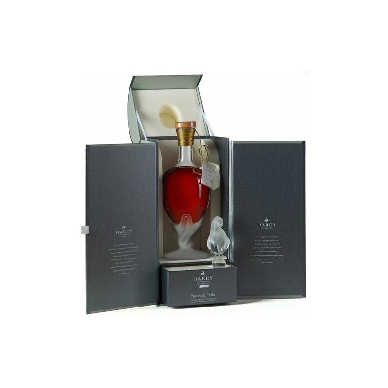 Noces de Perle Cognac Hardy Prestige