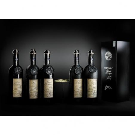 1966 Fins Bois Cognac Lheraud