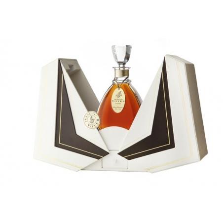 Hors d'Age Cognac François Voyer Carafe