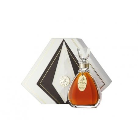Cognac Voyer Hors d'Age