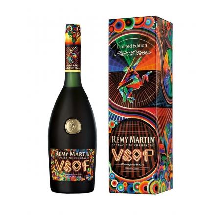Remy Martin Matt W. Moore Limited Edition VSOP Cognac