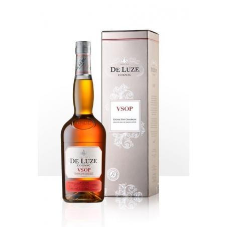 VSOP Fine Champagne Cognac De Luze