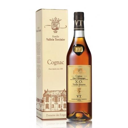 XO Vieille Reserve Cognac Vallein Tercinier