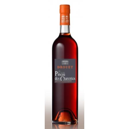 Pineau Rosé