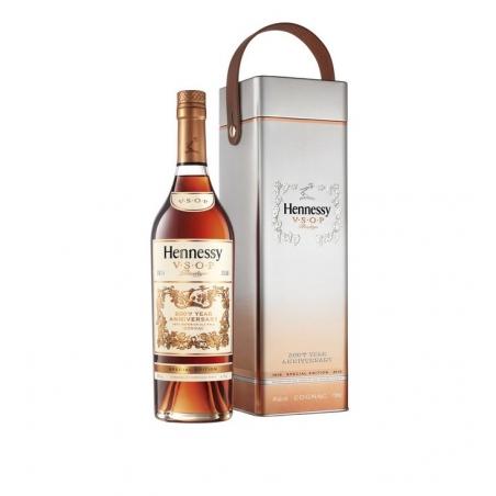 VSOP Privilège 200th Anniversary Cognac Hennessy