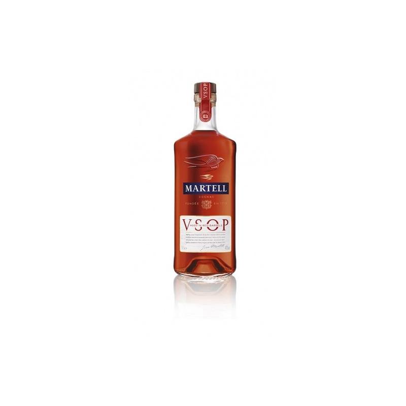 Martell VSOP Aged in Red Barrels Cognac