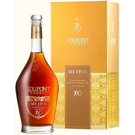 Cognac Dupont Art Deco XO