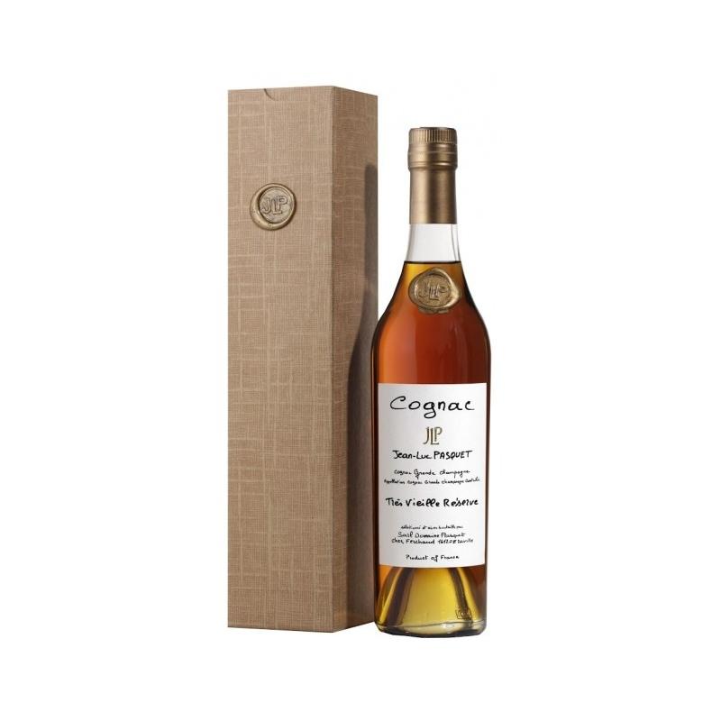 Très Vieille Reserve Cognac Pasquet