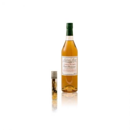 XO Fine Champagne - Coffret 3 Tubes Cigare 3cl