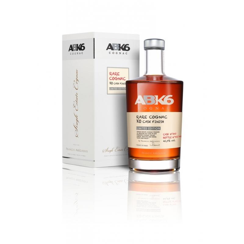 Rare Cognac XO Cask Finish ABK6