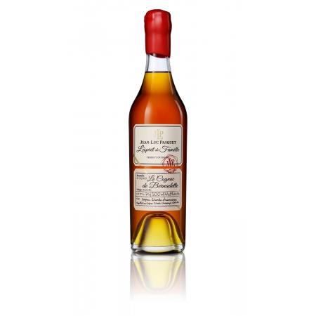 Le Cognac de Bernadette - Pasquet