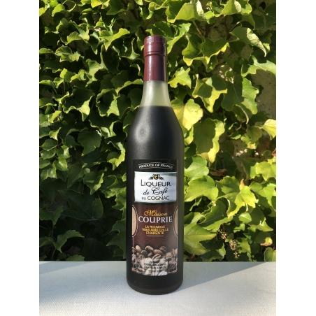 Liqueur de Café au Cognac
