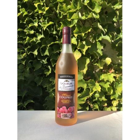 Liqueur de Framboise au Cognac