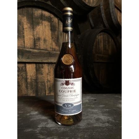 Cognac Couprie VS Sélection