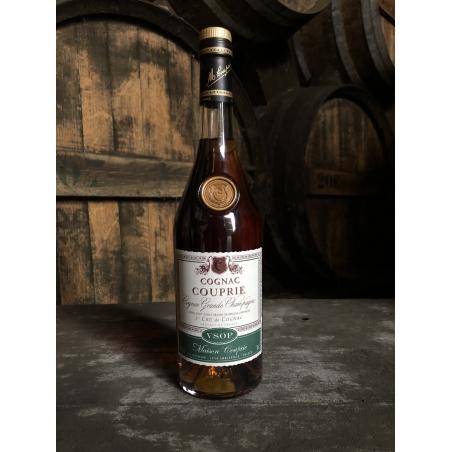 VSOP Cognac Couprie