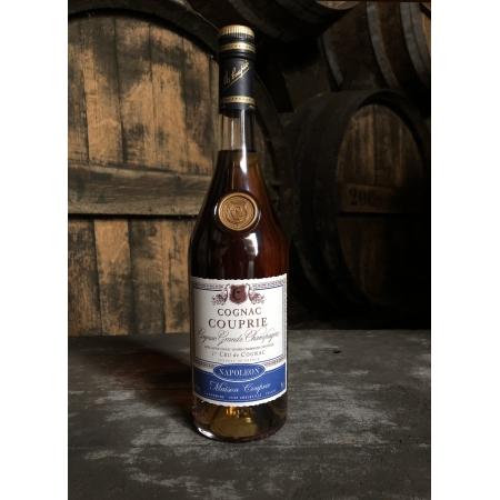 Cognac Couprie Napoleon