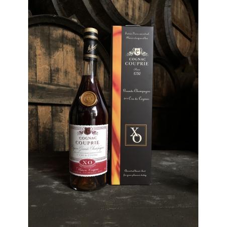 XO Très Vieille Réserve Cognac Couprie