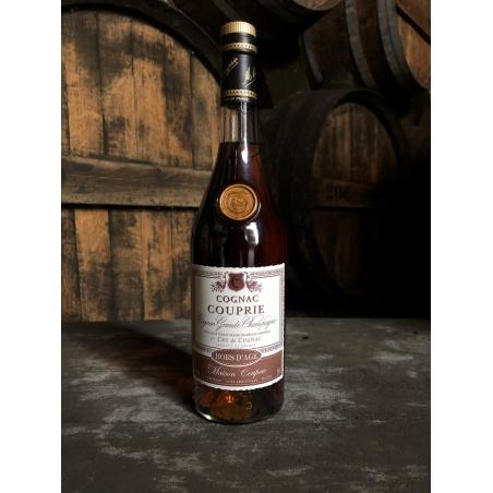 Hors d'Age Cognac Couprie