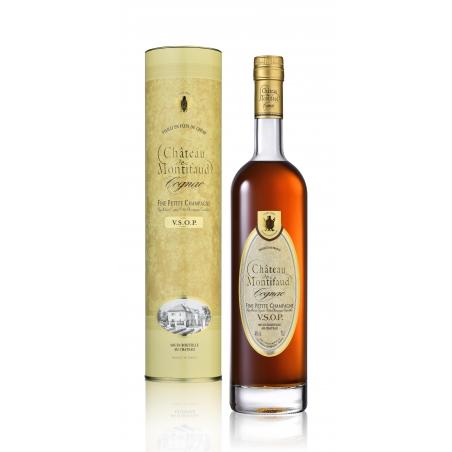 VSOP Cognac Château Montifaud