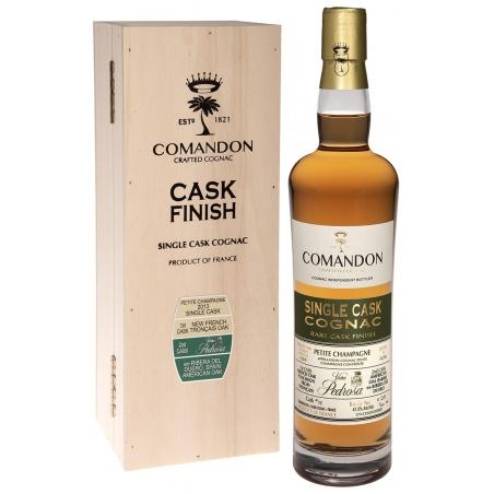 Comandon Cognac VS