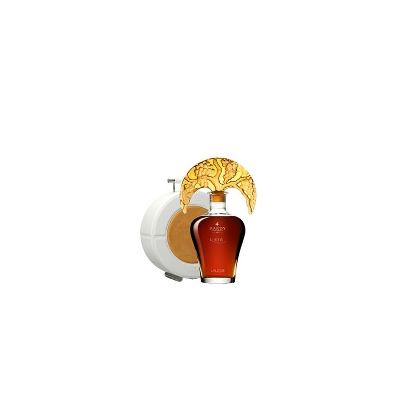 """Quatre Saisons """"Eté""""  Cognac Hardy"""