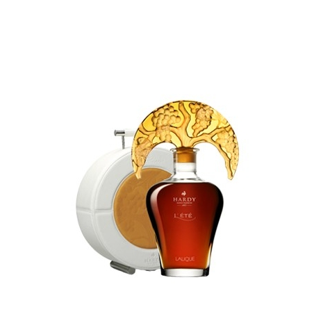 """Quatre Saisons """"Summer""""  Cognac Hardy"""