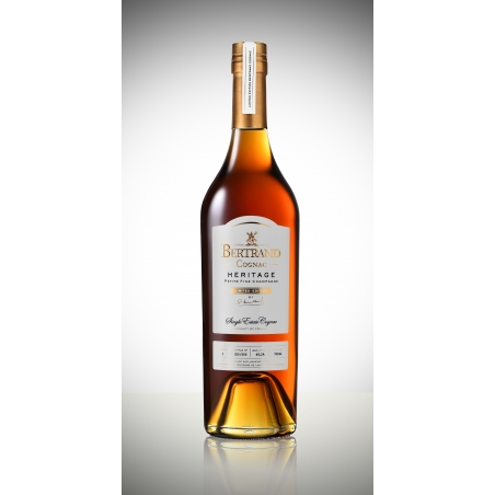 Cognac Hors d'Age Heritage Bertrand