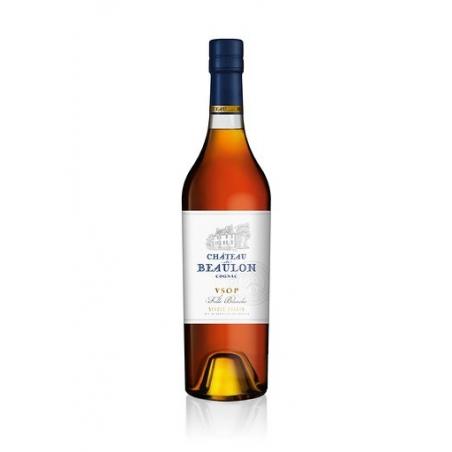 7 ans d'Age Cognac Château de Beaulon Folle Blanche
