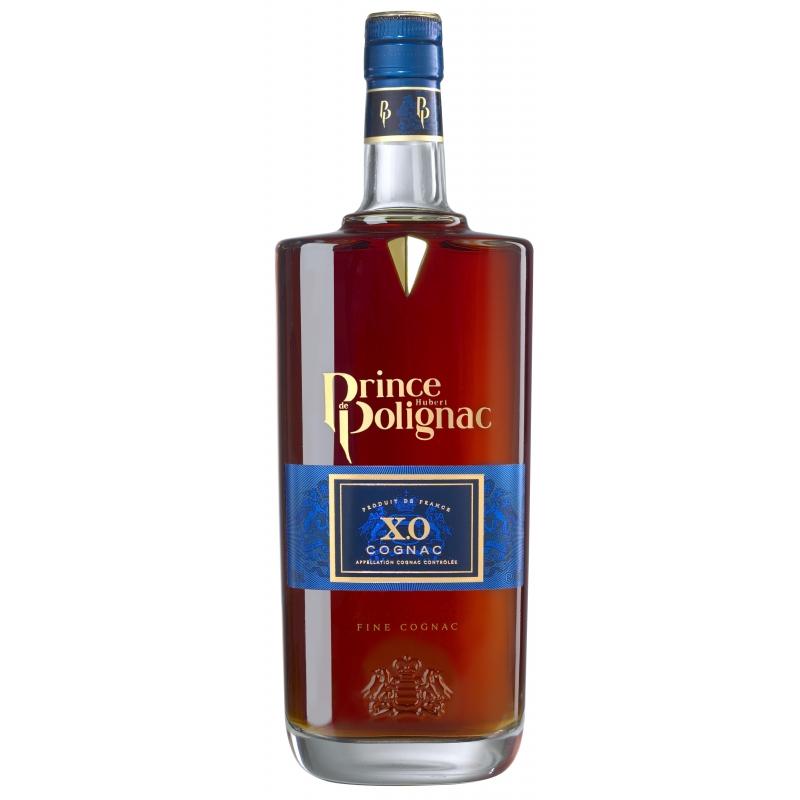 XO Cognac Polignac