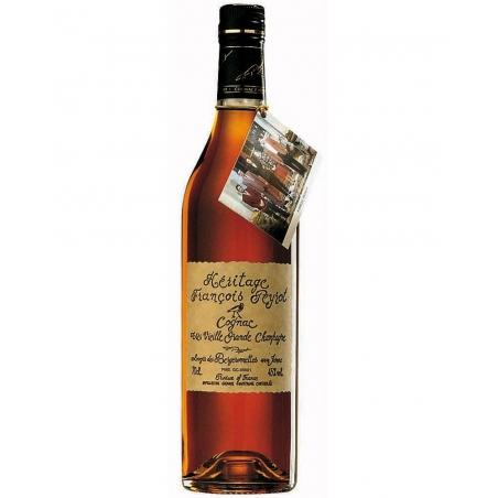 Héritage Cognac François Peyrot