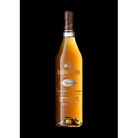 Elegance Grande Champagne Cognac Maxime Trijol