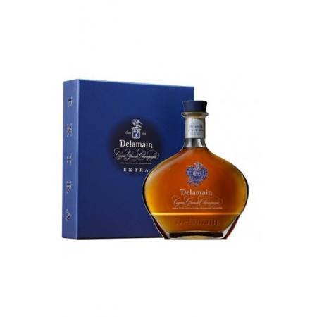 Extra Cognac Delamain