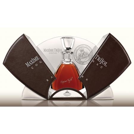 Rare Ancestral Grande Champagne Cognac Maxime Trijol
