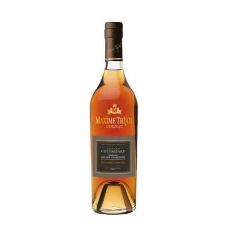 Colombard Grande Champagne Cognac Maxime Trijol