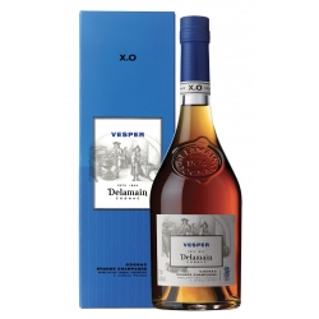 XO Vesper Cognac Delamain