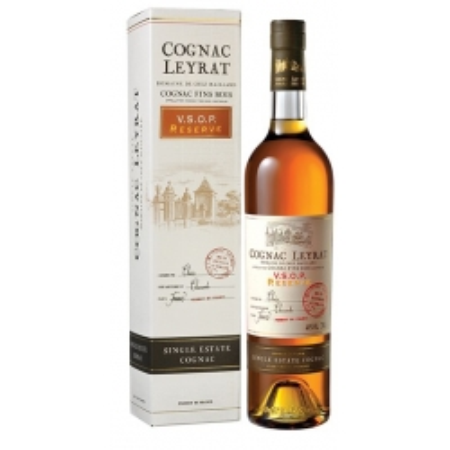 VSOP Cognac Leyrat