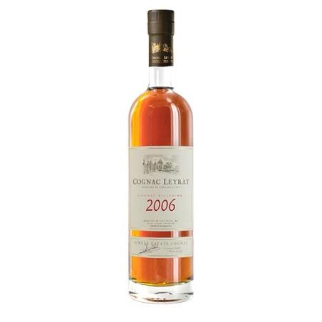 2006 Fins Bois Cognac Leyrat