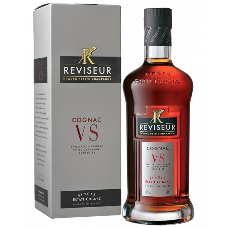 VS Cognac Le Réviseur
